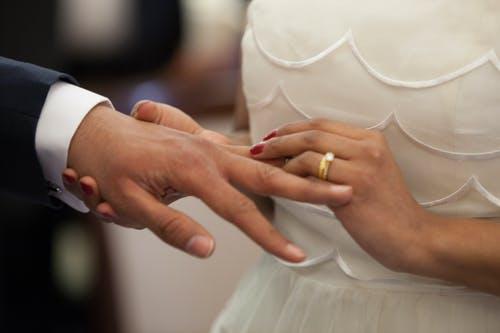 Wedding Officiant (Religious or Non-religious--Civil)