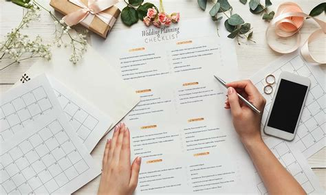 Wedding Planner (Full or Partial)